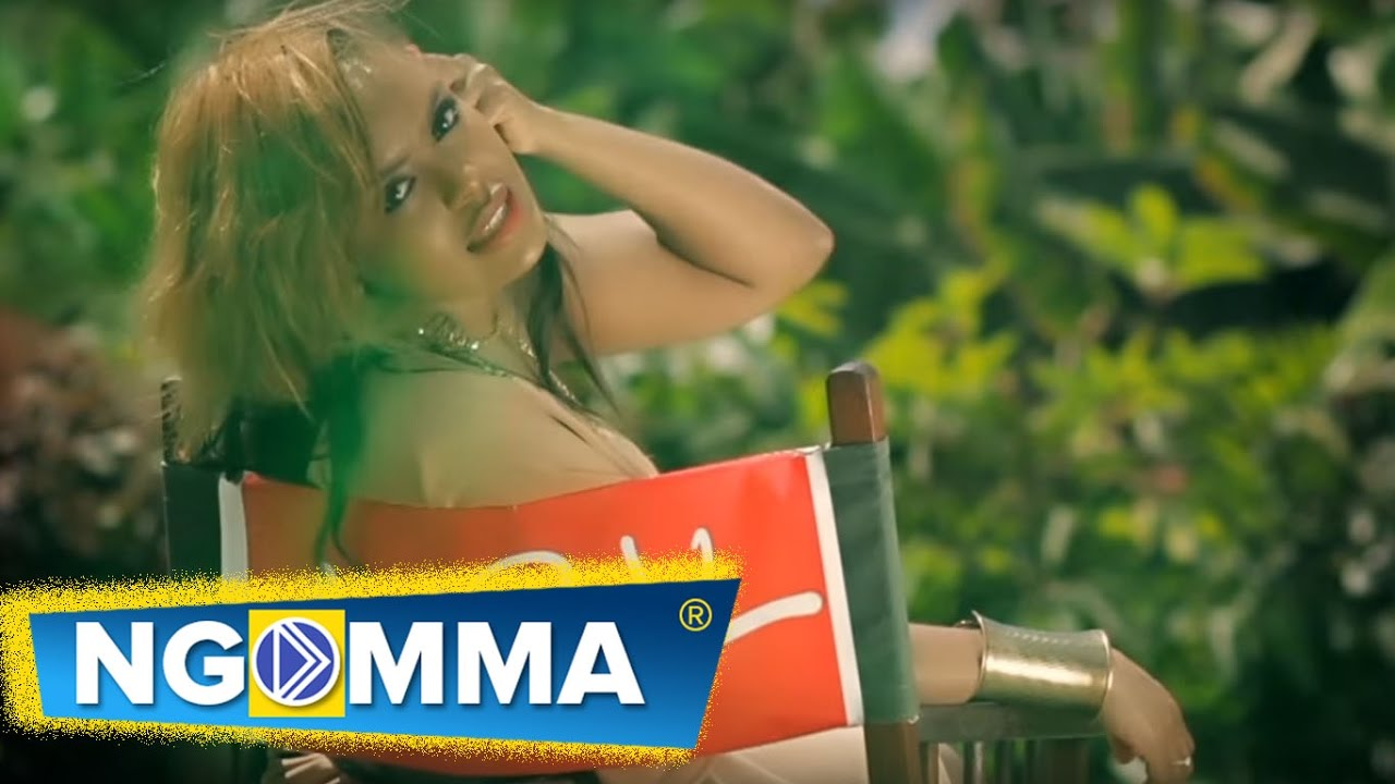 Download Avril -  NIKIMUONA (Official Video)