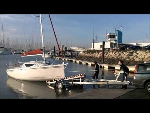 Présentation Maxus Yachts