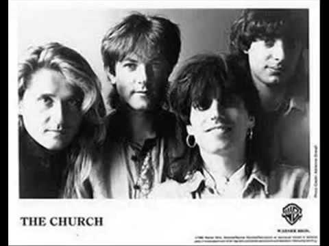 The Church  Starfish Full Album 1988  480Pmp4