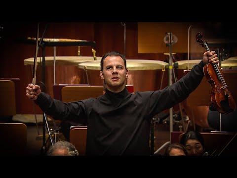 Teodor Currentzis | Rachmaninow / Nikodijević / Kourliandski | SWR Symphonieorchester