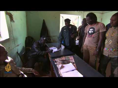[[Tiken Jah Fakoly]] - Ivory Coast Reggae Singer