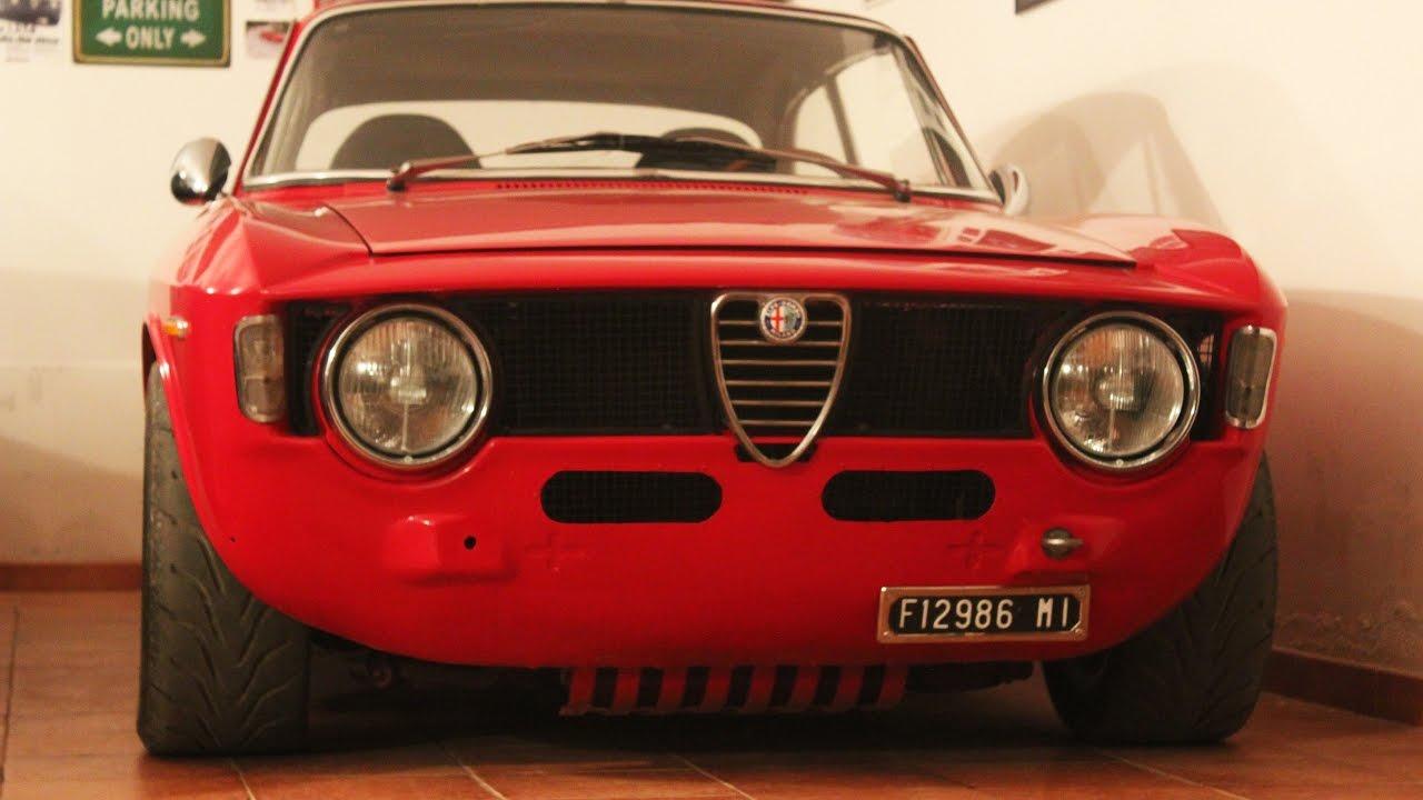 Alfa romeo giulia 1300 super 1970 10