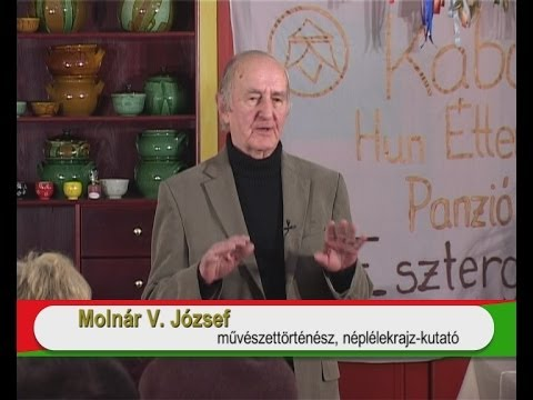Molnár V. József _ A Fény születése, Luca nap. Szent Miklós, Karácsony