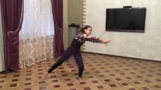 Кастинг на ТНТ. Танцы .Дети