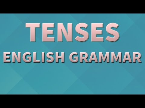 Tenses in English Grammar with Examples in HINDI - Error Spotting/Sentence correction/Find the error