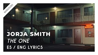 Jorja Smith - The One // Lyrics - Letra