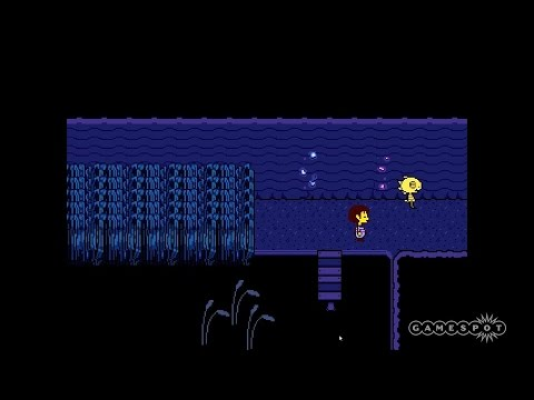 Descargar UNDERTALE [PC] [Full] [1-Link] [Español] [Portable] Gratis