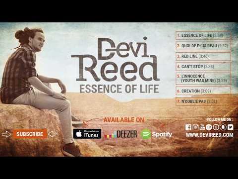🎶 Devi Reed - Essence of life [Full album audio 2017]