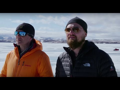 Leonardo DiCaprio Foundation: Our Work