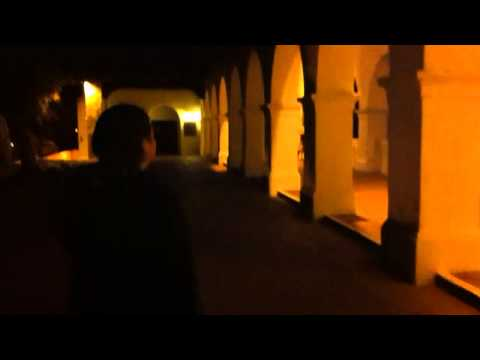 Presidio Ghost 2/20/2012