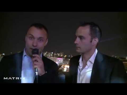 Interview du Cne Ludovic Bourgeon et de M. Jérome Vaglio