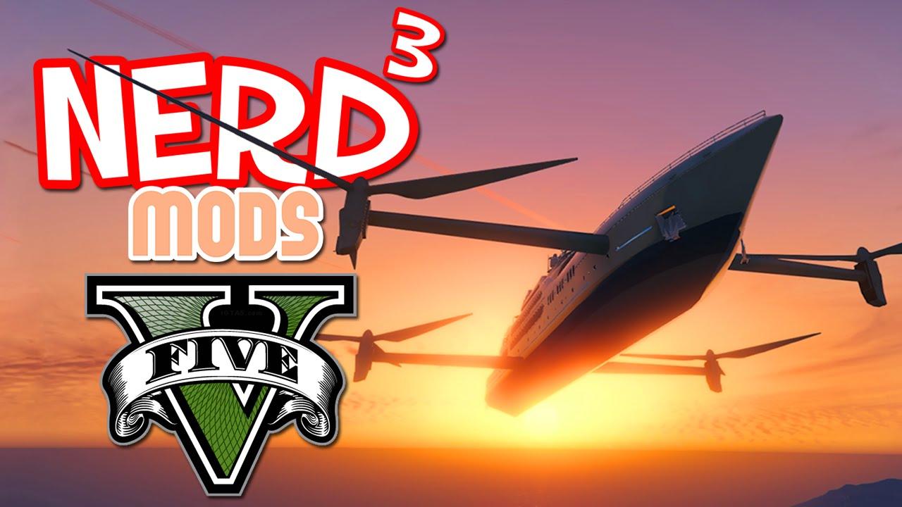 Menyoo PC [SP] GTA5 - GamesMods17