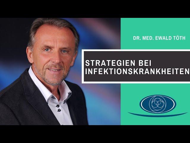 Webinar: Integrativmedizinische Strategien bei Infektionserkrankungen