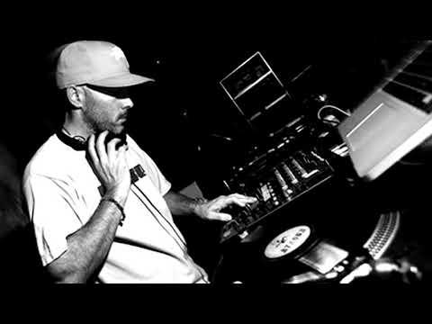 DJ Zinc - Live in Budapest