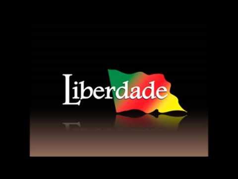 Prefixo - Rádio Liberdade - FM 104,9 MHz e AM 1020 KHz - Porto Alegre/RS