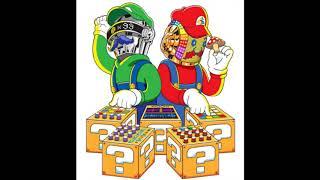 Technical phonics - game over ( mario bros psytrance )
