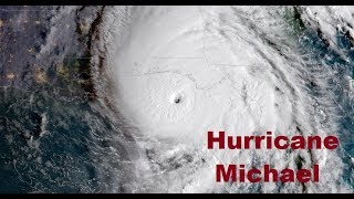 Weather Extra - Hurricane Michael Post Mortem