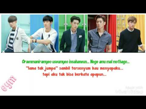 [INDO SUB] KNK - I'll Try...