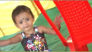 Tu Kotie Moti re mo Gotie Heera on Prisha First Birthday