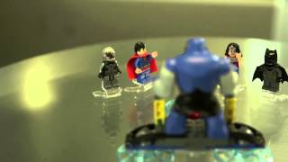 LEGO® DC Comics Super Heroes - Take Down Evil - Super Jumpers
