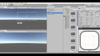Видеоурок по Unity3d. Создание кликера :часть 1 .