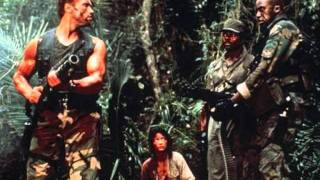 Alan Sylvestri : Predator Theme (A.V