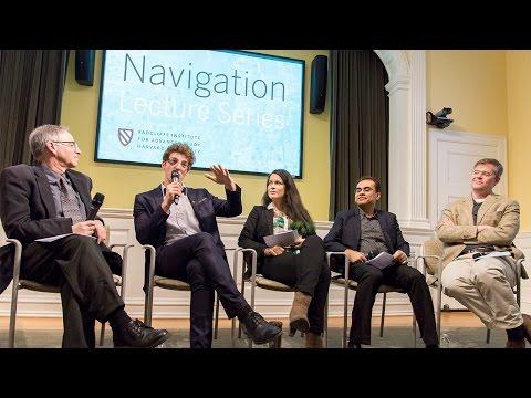 Silk Road || Cultural Navigation || Radcliffe Institute
