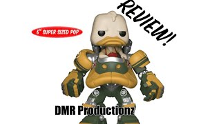 Howard The Duck Funko POP Review!
