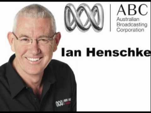 Gerald Celente - ABC Australia Adelaide - September 5, 2012