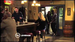 Leverage - Season 3 Recap