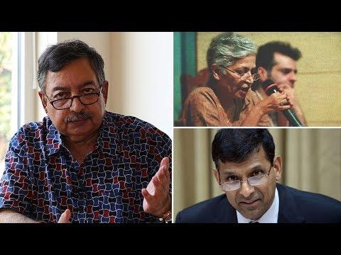 Jan Gan Man Ki Baat, Episode 115: Threats to Journalism and Raghuram Rajan