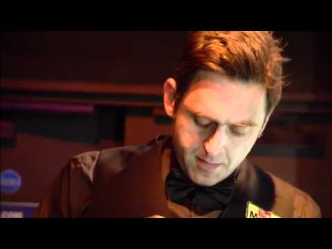 2012 World Snooker Championship Ronnie O'Sullivan vs Mark Williams  Intro