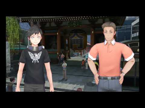 Digimon Story: Cyber Sleuth - Hacker's Memory Part 70 Shopping Errand for Mirei
