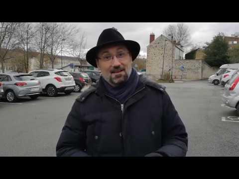 Quel avenir pour le cœur de ville d'Orsay ? 🏙- Version Longue