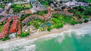Видео обзор центральной части пляжа Чавенг - самого популярно пляжа  на острове Самуи(Пляж Чавенг самый популярный и туристический пляж на острове Самуи, расположенный на восточном побережье..., 2015-11-14T08:20:25.000Z)