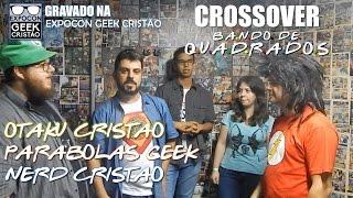 Nerds e Crentes | Nerd Crente, Otaku Cristão, Parábolas Geek e Bando de Quadrados