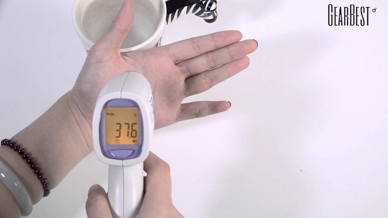 Best Infrared Thermometer 2017 2018 On Flipboard Fluke 59 Max