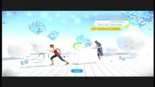 Cardio Workout - Your Shape: Fitness Evolved 2012 - Xbox Fitness