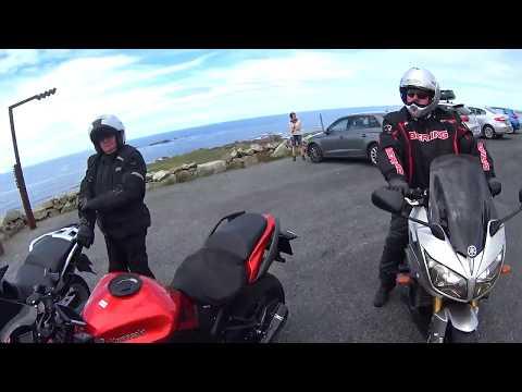 Downings Ireland - Wild Atlantic Way