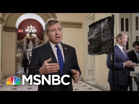 Pennsylvania Republican Rep. Charlie Dent Says He'll Resign In May | MSNBC