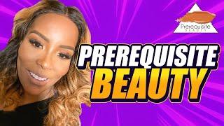 Launching Organic Skin Care Line | Prerequisite Beauty