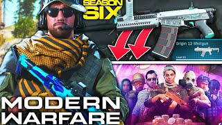 Modern Warfare: All MAJOR CHANGES In The MASSIVE 1.27 UPDATE! (SEASON 6 UPDATE)