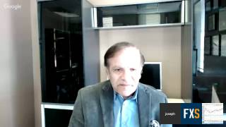 Forex Live Analysis Room show 602nd + interview Joseph Parnes