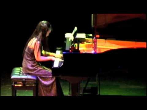 Hisako Hirata plays Chopin Étude Opus 10, no 12 in C minor