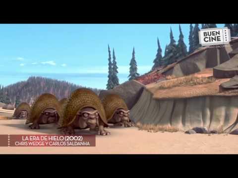 Top 5 - Películas prehistóricas por Mario Giacomelli