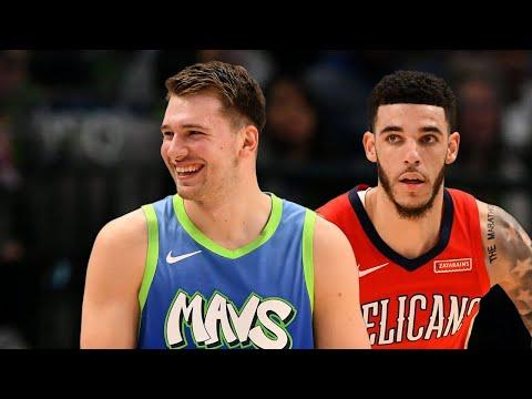 New Orleans Pelicans vs Dallas Mavericks Full Game Highlights | December 7, 2019-20 NBA Season