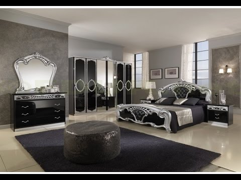 The Best Mirrored Bedroom Furniture