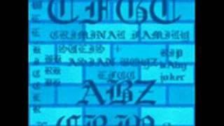 Asian BoyZ Gangstah Crip 1226