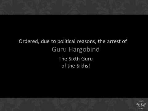 Must watch... why Sikhs celebrate Diwali!