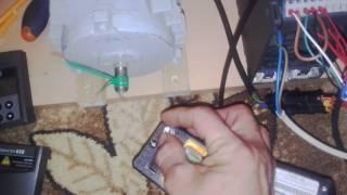 Настройка частотного преобразователя Siemens Micromaster 440(Настройка частотного преобразователя Siemens Micromaster 440 с помощью кабеля-адаптера и программ DriveMon и Starter Funcionamiento..., 2016-08-27T23:58:44.000Z)